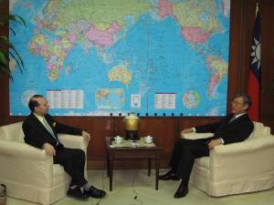 meeting-minister-of-foreign-affairs-of-taiwan