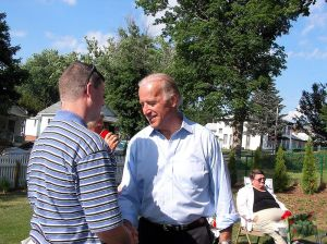 Joe_Biden and new US policy on Eastern Europe