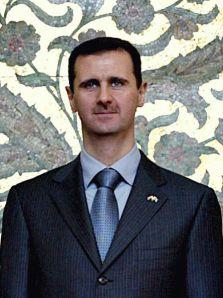 447px-Syria_BasharAlAssad