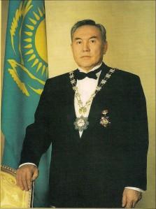 NURSULTAN NAZARBAEV1