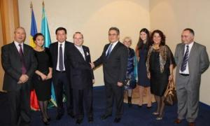 Kazakhstan National Day