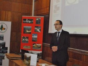 Conferinta de la Sibiu, moment cheie in proiectul derulat de Forumul Ecologistilor in aceasta perioada