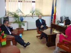 Consultari Ministerul Turismului