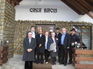 CASA BACIU BUCOVINA