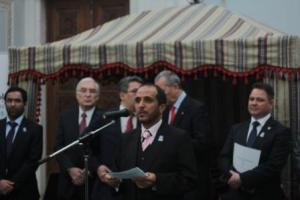 Yacoub Yousif Al Hosani