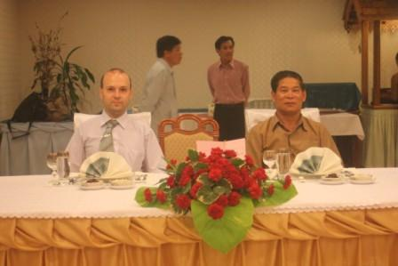 Banquet in Luang Prabang-web