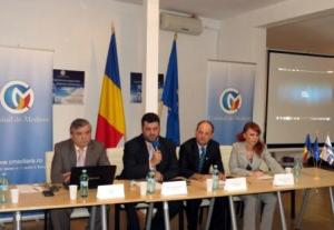 Conferinta de presa a Consiliului de Mediere - 30 iunie 2013 - I