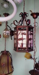 Lampa clasica