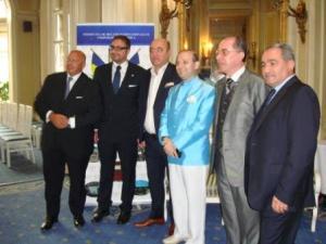 Delegatia italiana