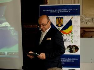 Presedinte Mihai Prundianu