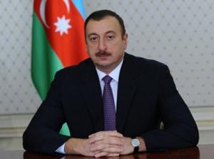 president Ilham_Aliyev