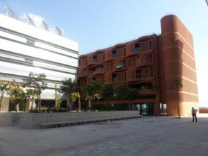 Masdar City of Energy