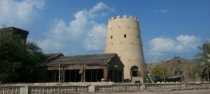 Old Abu Dhabi