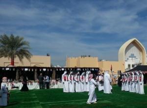 UAE 42 National Day Celebration