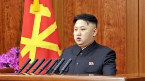 President KIM JONG UN
