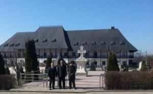 Manastiri in Moldova