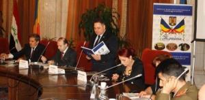 SENATORUL IONEL AGRIGOROAEI-PREMIUL PENTRU ACTIVITATE 2013