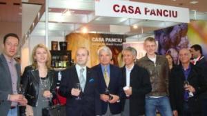 Diplomatic Wine from CASA PANCIU