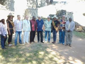 Great Zimbabwe visit