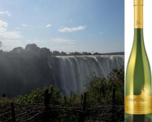 Vin de cotnari in Zimbabwe