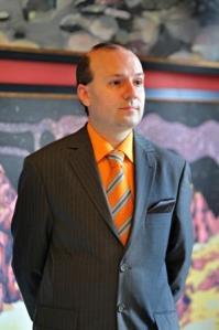 H.E.President Anton Caragea