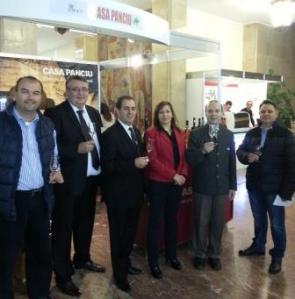 Casa Panciu-Romanian Diplomatic Partner