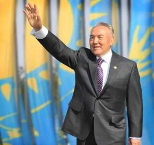 Kazakhstan President
