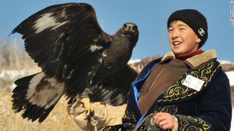 Kazakhstan proud