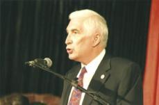 Academician Mircea Constantinescu-web