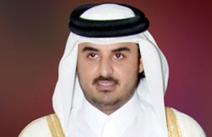 H.H. Emir of the State of Qatar