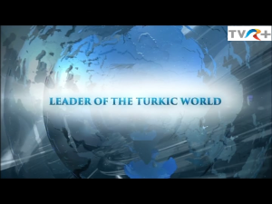 Leader of the Turkish World