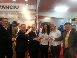 CASA PANCIU-BEST EUROPEAN SPARKLING WINE 2015