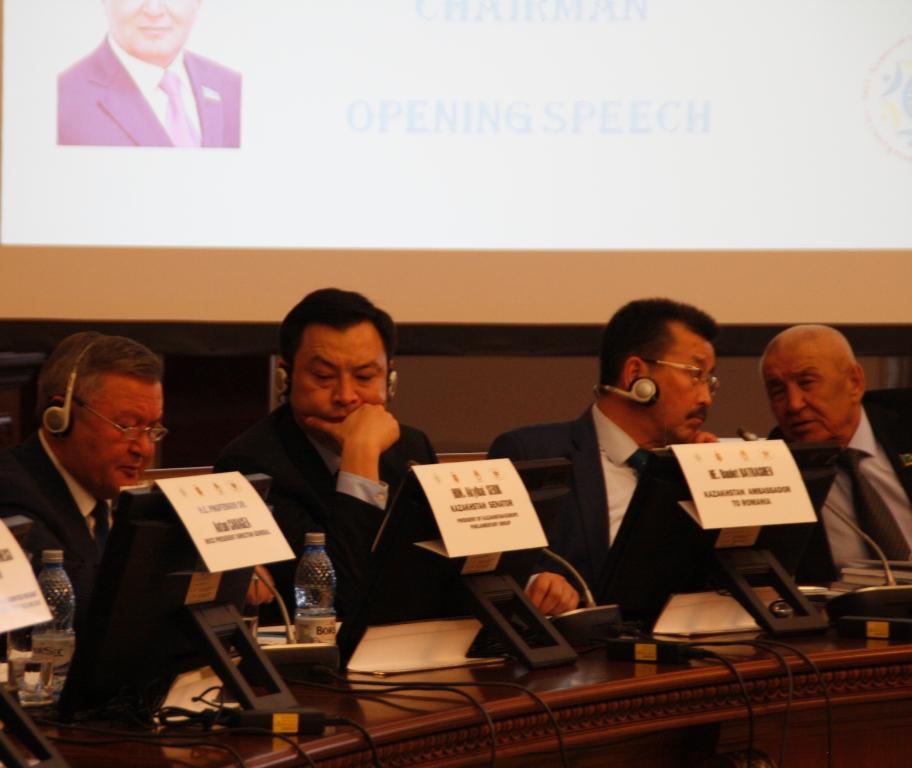 Serik Akylbai, Daulet Batrashev, Bekturganov Serik, Tulesh Kenzhin