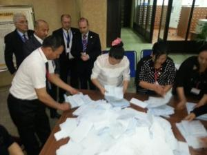 Counting every vote on kazakhstani presidential elections 2015
