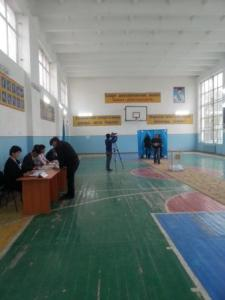 Turkestan Election Committee