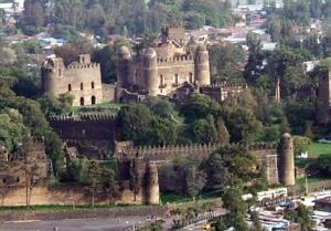 Gondar-XVIII century
