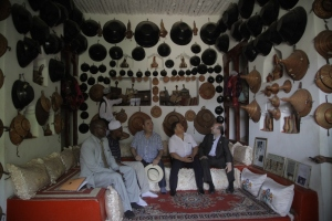 Harar Traditional House