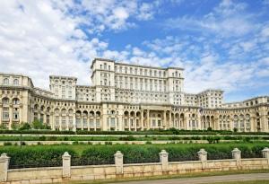 Romanian Parliament1