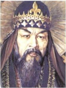 Sultan Zhanibek