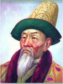 Sultan Kerey