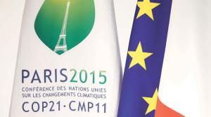 President Anton Caragea-COP21