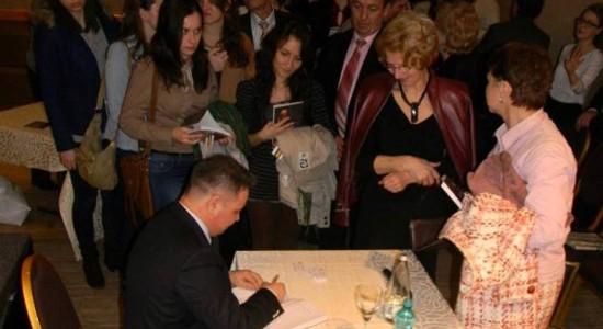 Senatorul Ionel Agrigoroaei obtine record de popularitate in Iasi