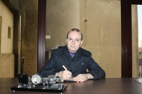 Presedinte Dr. Anton Caragea