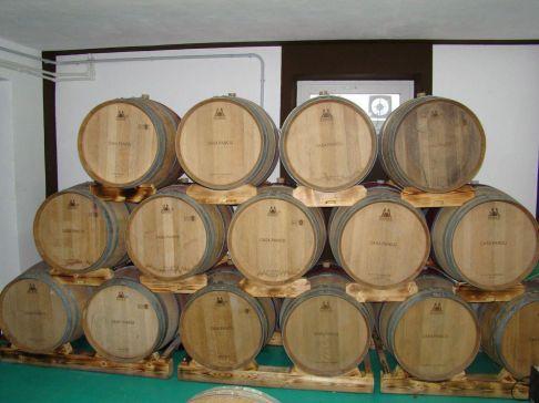 CASA PANCIU-vinul diplomatilor