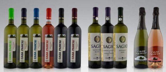 CASA PANCIU-vinurile care au cucerit Romania