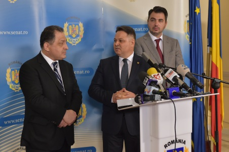 Senator Ionel Agrigoroaei-Partidul Democratiei Sociale1