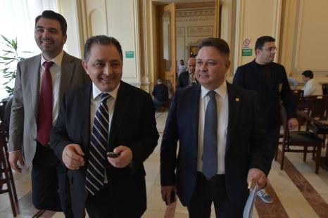 Senator Ionel Agrigoroaei-Partidul Democratiei Sociale4