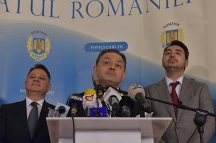Senator Ionel Agrigoroaei-Partidul Democratiei Sociale7