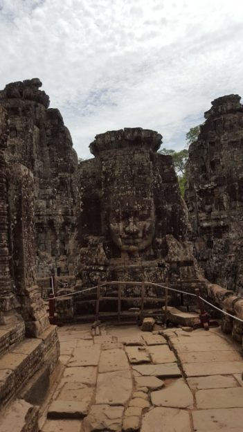Jayavarman the VII -Cambodia-World Best Tourist Destination in 2016