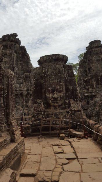 Jayavarman the VII -Cambodia-World Best Tourist Destination in 2016